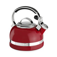 Stovetop Kettle 1.9L Empire Red