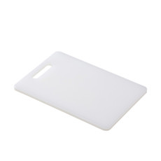 Kitchen Pro Classic Cutting <b>Board</b> 36x25x1.2cm White