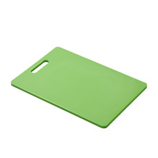 Kitchen Pro Classic Cutting <b>Board</b> 43x30x1.2cm Green