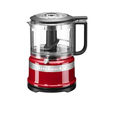3.5 Cup Mini Food Chopper Empire Red