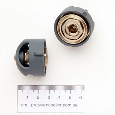 Lagostina Logica Pressure Regulator