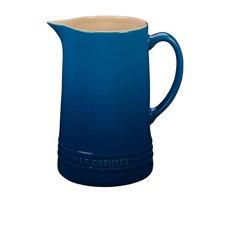 Pitcher 1.5L Marseille Blue
