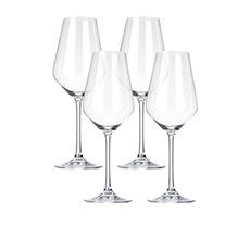 Le Creuset White Wine <b>Glass</b> 485ml Set of 4