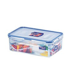 Lock & Lock Classic Rectangular <b>Container</b> 1L
