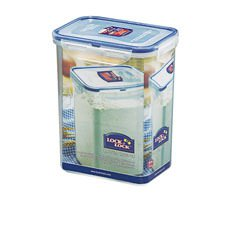 Lock & Lock Classic Rectangular Tall <b>Container</b> 1.8L
