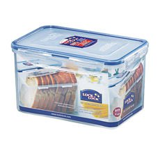 Lock & Lock Classic Rectangular Tall <b>Container</b> 1.9L