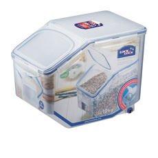 <b>Lock</b> & <b>Lock</b> Rice Case with Cup 12L
