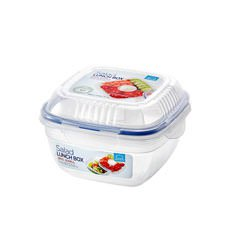 Lock & Lock Special Salad <b>Lunch Box</b> with Dividers 950ml