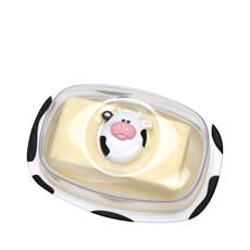 Moo Moo Butter Dish