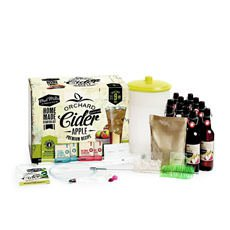 <b>Mad Millie</b> Cider Starter <b>Kit</b>