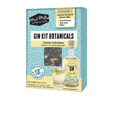 <b>Mad Millie</b> Gin <b>Kit</b> Botanicals