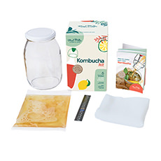 <b>Mad Millie</b> Kombucha <b>Kit</b>