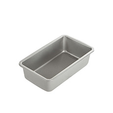 FloBake Non-Stick Large Loaf Tin 26x15.5x7.5cm