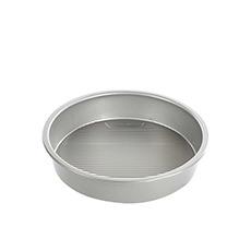 FloBake Non-Stick Round Pie/Cake Pan 25x5cm
