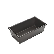 Non-Stick Box Sided Loaf Pan 21x11x7cm