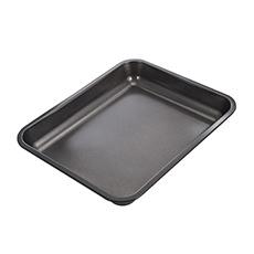 MasterPro Non-Stick Large <b>Roasting Pan</b> 38x30.5x5cm