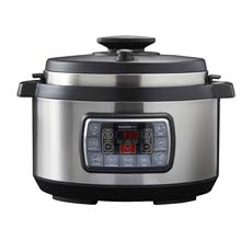 12 in 1 Ultimate Cooker