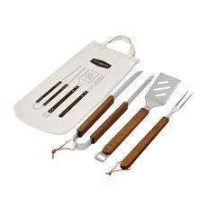 Acacia BBQ Tool Set 3pc
