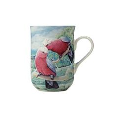 Maxwell & Williams Birds of Australia Katherine Castle <b>Mug</b> 300ml Galah