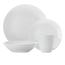 <b>Maxwell</b> & <b>Williams</b> Cashmere Resort Coupe Dinner Set 16pc