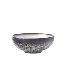 <b>Maxwell</b> & <b>Williams</b> Caviar Granite Coupe <b>Bowl</b> 11x4cm