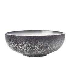 <b>Maxwell</b> & <b>Williams</b> Caviar Granite Coupe <b>Bowl</b> 19cm