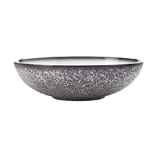 <b>Maxwell</b> & <b>Williams</b> Caviar Granite Serving <b>Bowl</b> 30cm