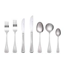 <b>Maxwell</b> & <b>Williams</b> Cosmopolitan 42pc <b>Cutlery</b> Set