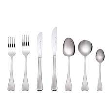 <b>Maxwell</b> & <b>Williams</b> Cosmopolitan 56pc <b>Cutlery</b> Set