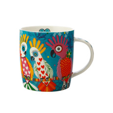 Maxwell & Williams Love Hearts Mug 370ml Chatter