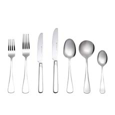 <b>Maxwell</b> & <b>Williams</b> Madison 42pc <b>Cutlery</b> Set