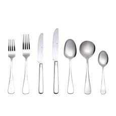 <b>Maxwell</b> & <b>Williams</b> Madison 56pc <b>Cutlery</b> Set