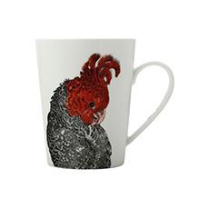 Maxwell & Williams Marini Ferlazzo Birds <b>Mug</b> 450ml Tall Gang Gang