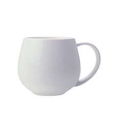 Maxwell & Williams White Basics Snug <b>Mug</b> 450ml