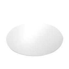 Round Cake Board 30cm White