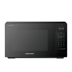 Inverter Microwave Oven 34L Black