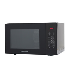 Microwave Oven 34L