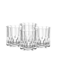 Aspen Whiskey Glass Set of 4