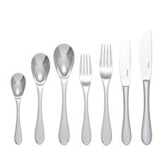 Noritake Monterosso 56pc <b>Cutlery</b> Set