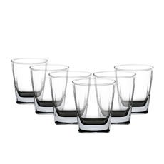 Plaza Tumbler 295ml Set of 6