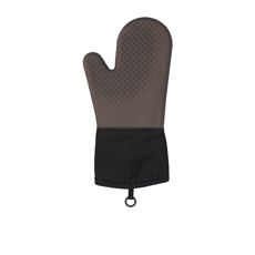 Good Grips Silicone Oven Mitt Black
