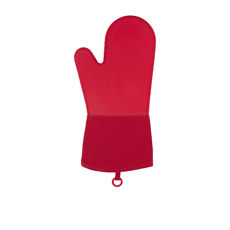 Good Grips Silicone Oven Mitt Red