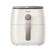 Air Fryer Twin TurboStar 800g White