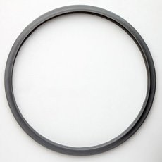 Prestige <b>Stainless</b> Steel Gasket Grey ( England Only)