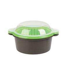 Prep Solutions Microwave Mini Steamer
