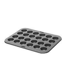 Mini Muffin Pan 24 Cup 35x26cm