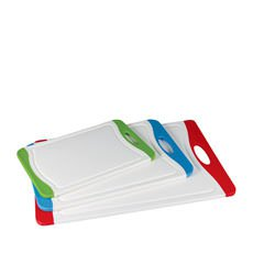 Cutting Board 3pc Set