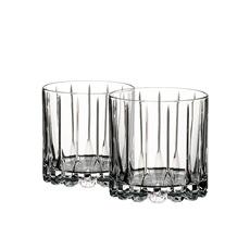 Riedel Drink Specific Rocks <b>Glass</b> 283ml 2pc