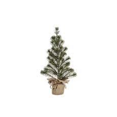 Christmas Pine Needle Tree 25x45cm Green