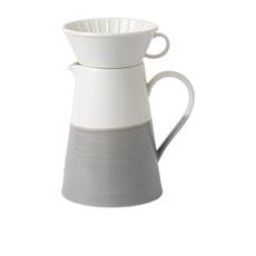 Royal Doulton <b>Coffee</b> Studio Pour Over Set 1.2L